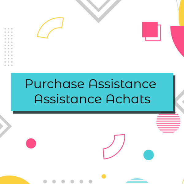 qavaa purchase-assistance